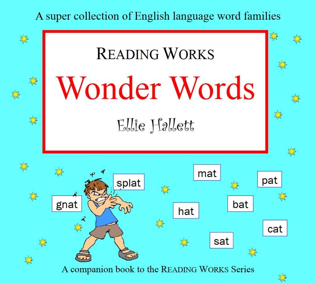 Reading Works Wonder Words
