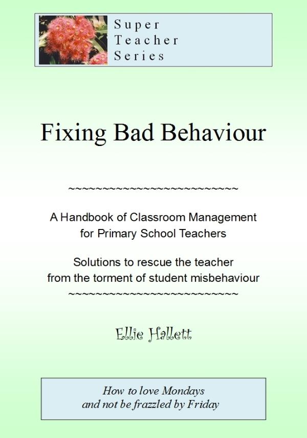 Fixing Bad Behaviour