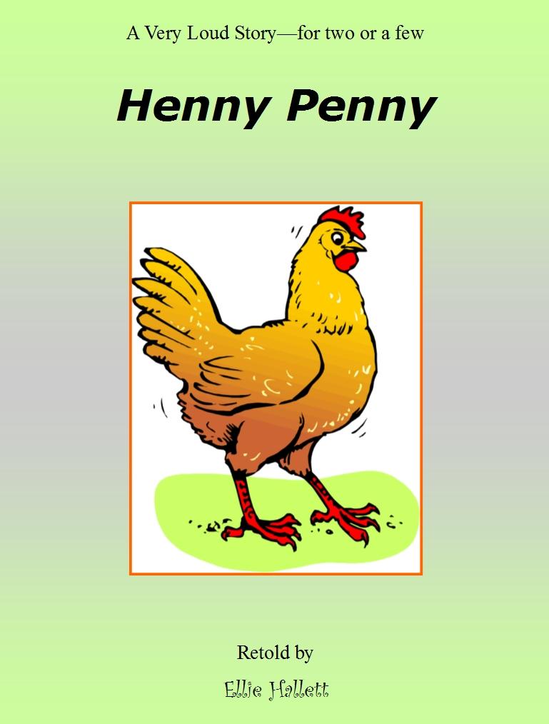 Henny Penny partner reading