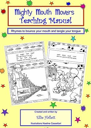 Movers - Teaching Manual