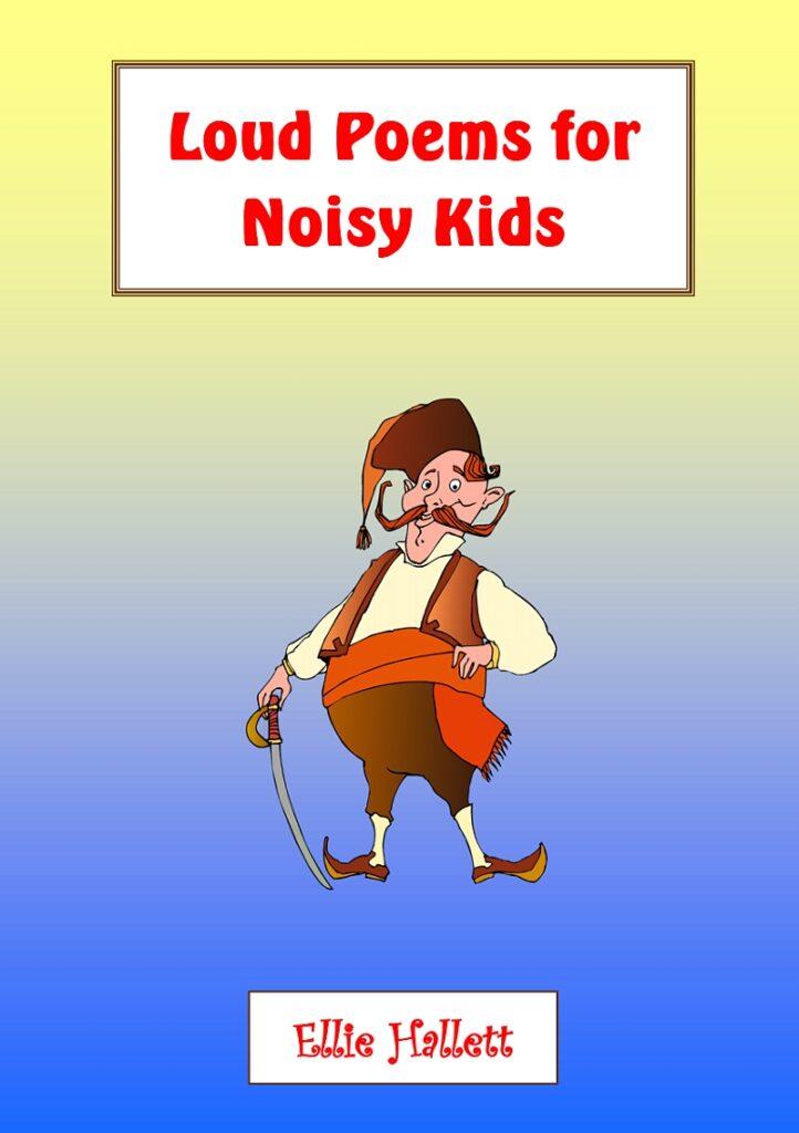 Loud Poems Noisy Kids