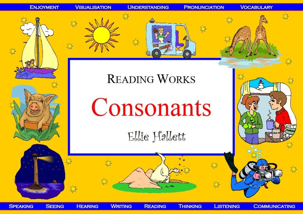 Reading Works Consonants