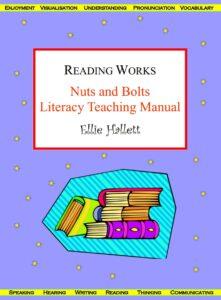 Nuts and Bolts English language teaching manual
