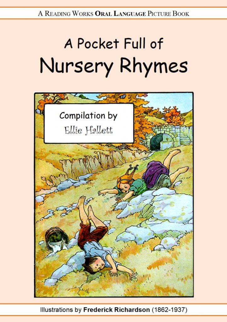 A Pocket Full of Nursery Rhymes